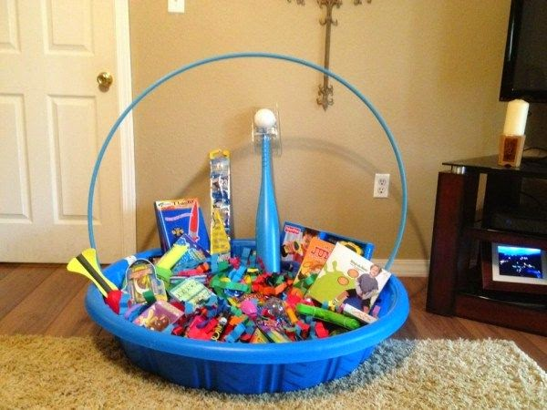 Easter basket ideas that are not candy raised southern my personal favorite negle Gallery